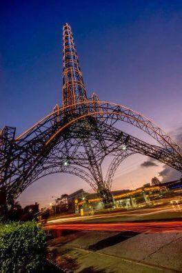 Torre del Reformador - foto por Ivan Castro