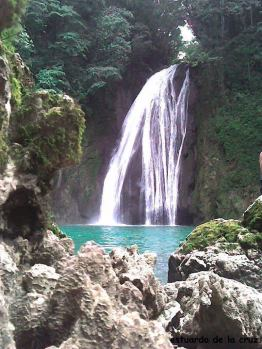 Cascadas p13 de Chisec Alta Verapaz foto por Estuardo de la Cruz - Galería - Fotos de Cataratas y Cascadas en Guatemala