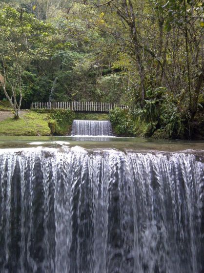 Cascadas p8 Rey MarcosCobán Alta Verapaz foto por Lyuba Hernandez Lopez - Galería - Fotos de Cataratas y Cascadas en Guatemala