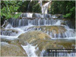 cascadas p9 Santa Cruz Barillas Huehuetenango foto por Moisés Ezequiel Vargas. - Galería - Fotos de Cataratas y Cascadas en Guatemala