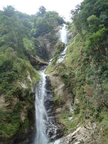 catarata b4 en Panajachel Solola Sandra Marleni Morales - Galería - Fotos de Cataratas y Cascadas en Guatemala