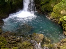 hun nal ye cascada 1 sergio rivera - Galería - Fotos de Cataratas y Cascadas en Guatemala