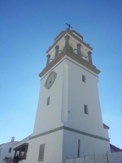 Torre Cayalá - foto por Oscar Gustavo Garcia Palencia
