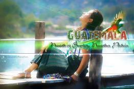Arte Grafico Nuestros Suenos por Marg Che - Galería - Arte Gráfico de Temas de Guatemala