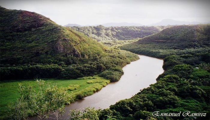enm ramirez Rio Motagua 12043 - Tipos de Vegetación de Guatemala
