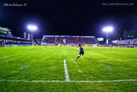 Estadio Mario Camposeco, Quetzaltenango - foto por Beto Bolaños