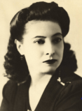 María Chinchilla, profesora y símbolo cívico