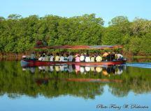 La Historia del Canal de Chiquimulilla