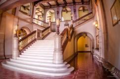Historia del Palacio Nacional de la Cultura de Guatemala