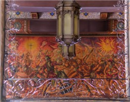 Cuadrof - Historia del Palacio Nacional de la Cultura de Guatemala