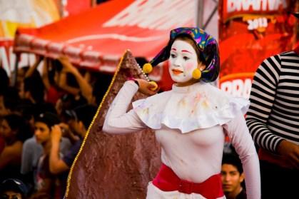 Carnaval de Mazatenango 7 Fotografía por Victor Armas - El Carnaval de Mazatenango