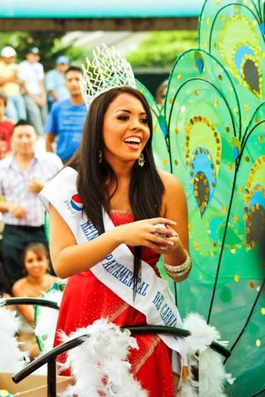 Carnaval de Mazatenango 9 Fotografía por Victor Armas - El Carnaval de Mazatenango