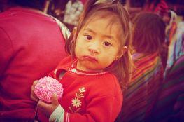 Rostros de niños 5 Fotografía por Jess Herrarte - Rostros de Esperanza en Sololá por Organización HOPE Worldwide