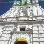 iglesia rabinal . fuente rabinal - Guía Turística - Rabinal, Baja Verapaz
