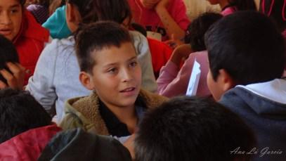 2 - Campamento Internacional de Voluntariado