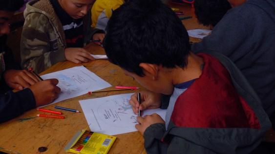 51 - Campamento Internacional de Voluntariado