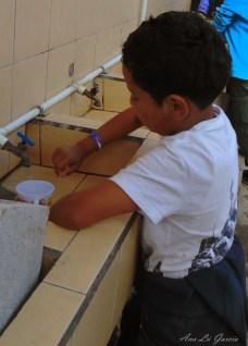 6 - Campamento Internacional de Voluntariado
