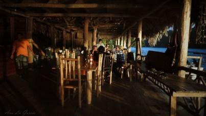 62 - Guía Turística - Aguas Calientes en Río Dulce, Izabal