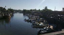 Embarcadero Buena Vista, Iztapa