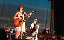 Video Musical – Gaby Moreno cantando Luna de Xelajú en Quetzaltenango