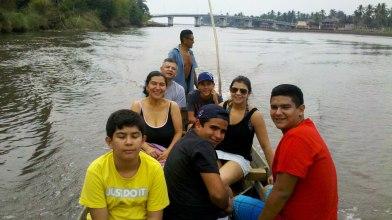 paseos en lancha 1024x575 - Guía Turística - Puerto Iztapa