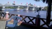 puente - Guía Turística - Puerto Iztapa