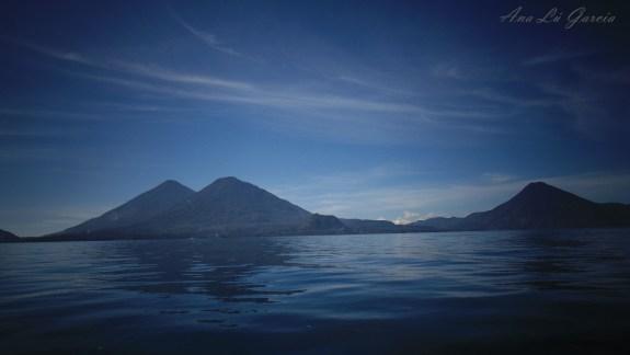 volcanes - Guía Turística - San Antonio Palopó