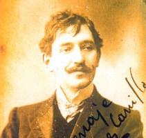 Enrique Gómez Carrillo, escritor