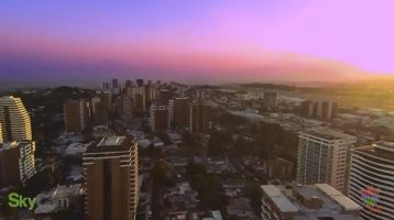 Video Aéreo – La Ciudad de Guatemala por SkyCam Guatemala