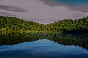 Guía Turística – volcán y laguna Chicabal