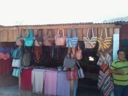 Tiendas de artesanías