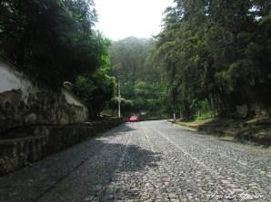 3 - Guía Turística - Cerro de la Candelaria, Mirador de la Cruz