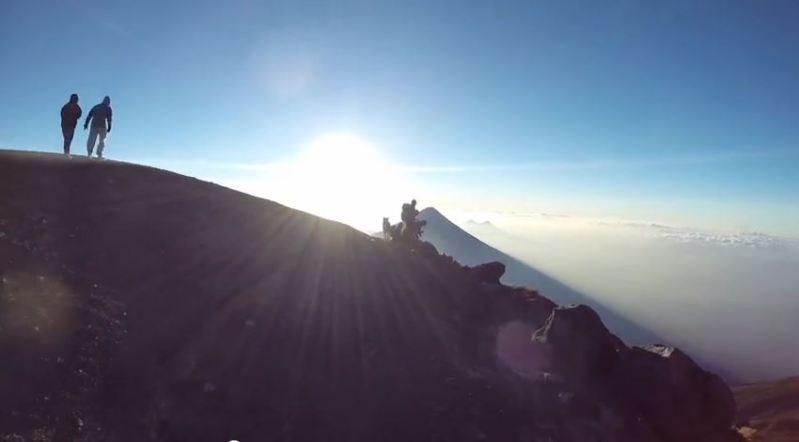 Video Turístico – Conociendo Guatemala 1