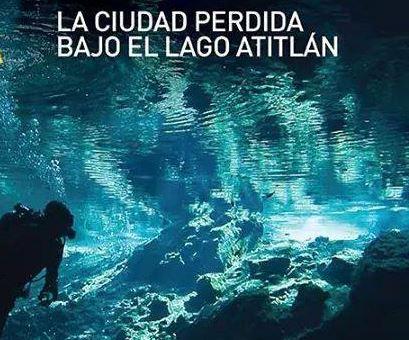 Samabaj, la Atlántida Maya
