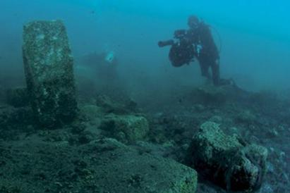 samabaj 02 - Samabaj, la Atlántida Maya
