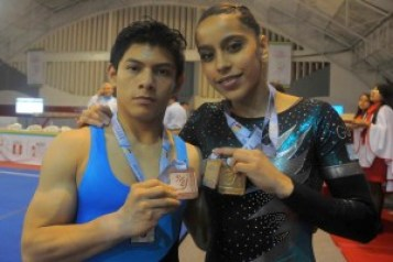 Jorge Vega 300x200 - Jorge Vega, gimnasta