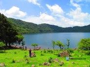 Laguna de Ipala - foto por Jose Kont