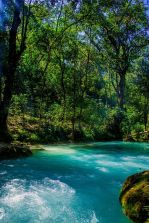Christian hernandez jacaltennago - Guía Turística - Río Azul, Jacaltenango