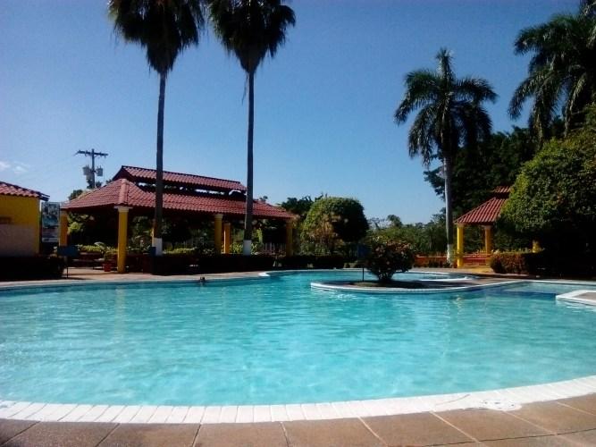Guía Turística – Lagunas de Torremolinos