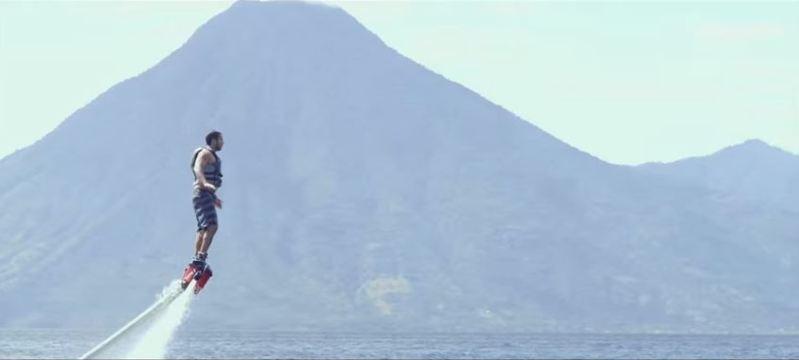 Video Musical – Te Reto (Ale Mendoza)