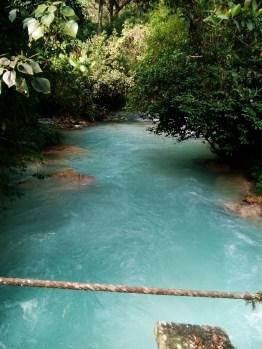 jacaltenango - Guía Turística - Río Azul, Jacaltenango