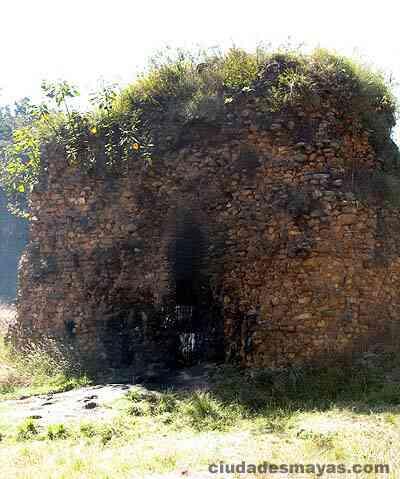 Gumarcaj 2 - La Caída de Qumarkaj (Q'uma'rkaj)