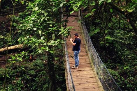 Refugio del Quetzal Ana Lu García 1024x683 - Guía Turística a Refugio del Quetzal, San Marcos
