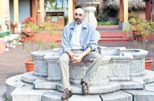 Eduardo Halfon - Eduardo Halfon, escritor