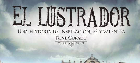 El Lustrador thumb nail - El libro El Lustrador llegó a los Best Sellers de Amazon