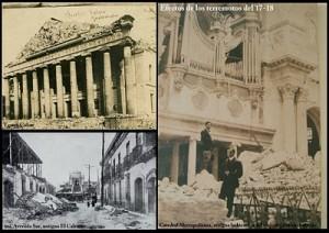 terremoto en guatemala 300x212 - Resumen de la información de Guatemala
