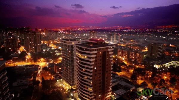 Ciudad de Guatemala 2 foto por SkycamGuatemala - SkyCam Guatemala genera imágenes aéreas del país