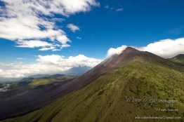 Volcan de Pacaya foto por Mario Mejia - Galería de Fotos de Guatemala por Mario Mejía