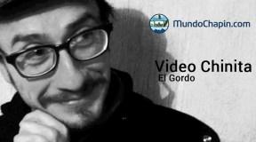 Video Musical – Chinita de El Gordo