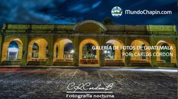 Galería de Fotos de Guatemala por Carlos Cordón